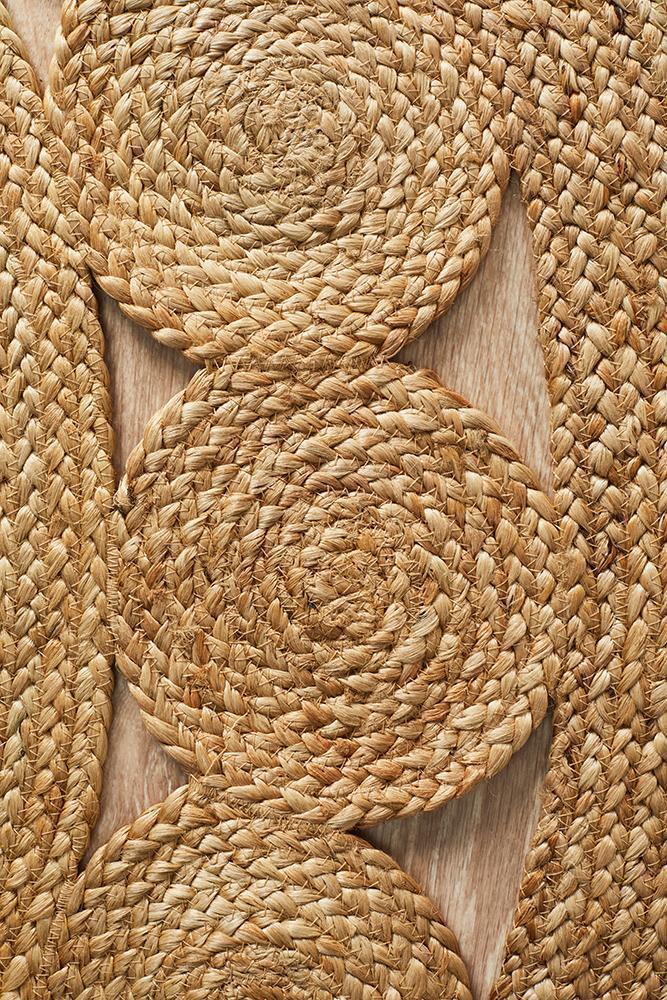 Atrium Pilu Natural Rug