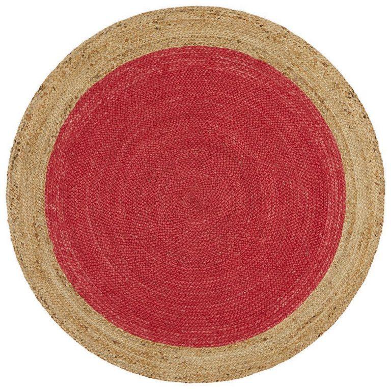 Atrium Polo Round Cherry