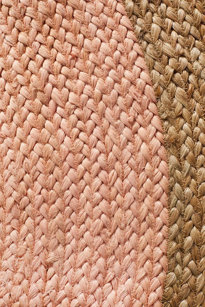 Atrium Polo Round Pink