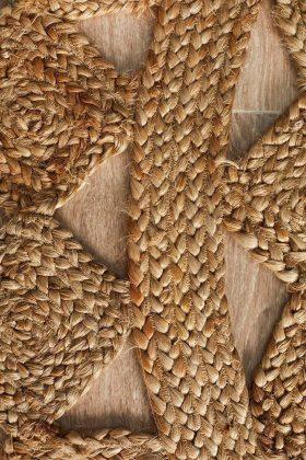 Atrium Tessellate Natural Rug