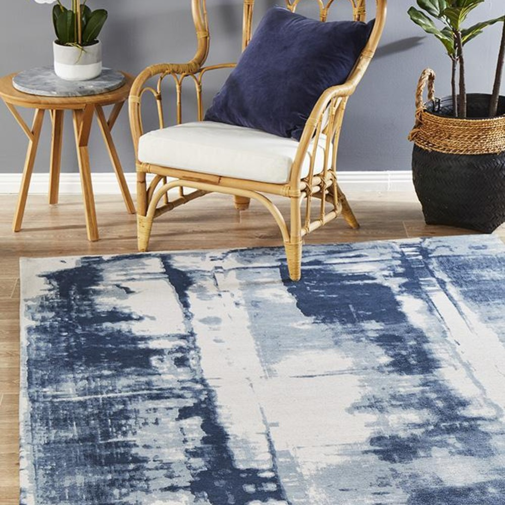 Abstract Rugs