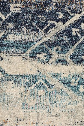 Museum Layton Blue Rug